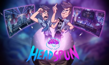 Headspun PC Version Full Game Free Download 2019