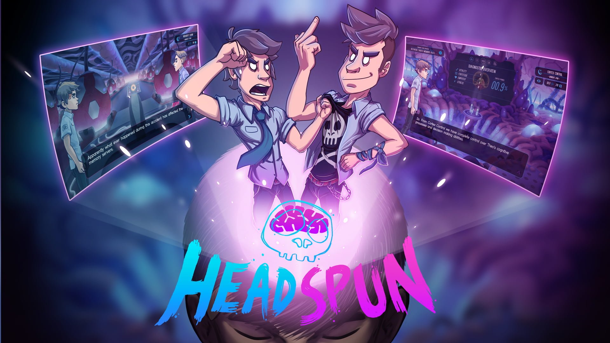 Headspun PC Version Full Game Free Download 2019