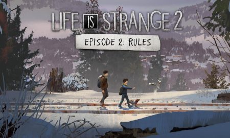 Life is Strange 2 Episode 2 PC Version Full Game Free Download 2019