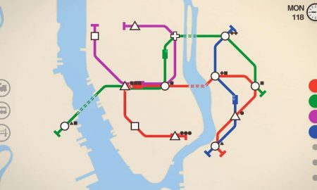 Mini Metro Mobile Android Full WORKING Game Mod APK Free Download 2019