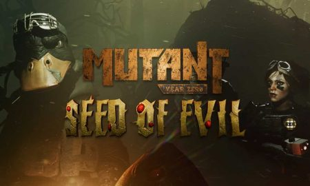 Mutant Year Zero Seed of Evil PC Version Full Game Free Download 2019