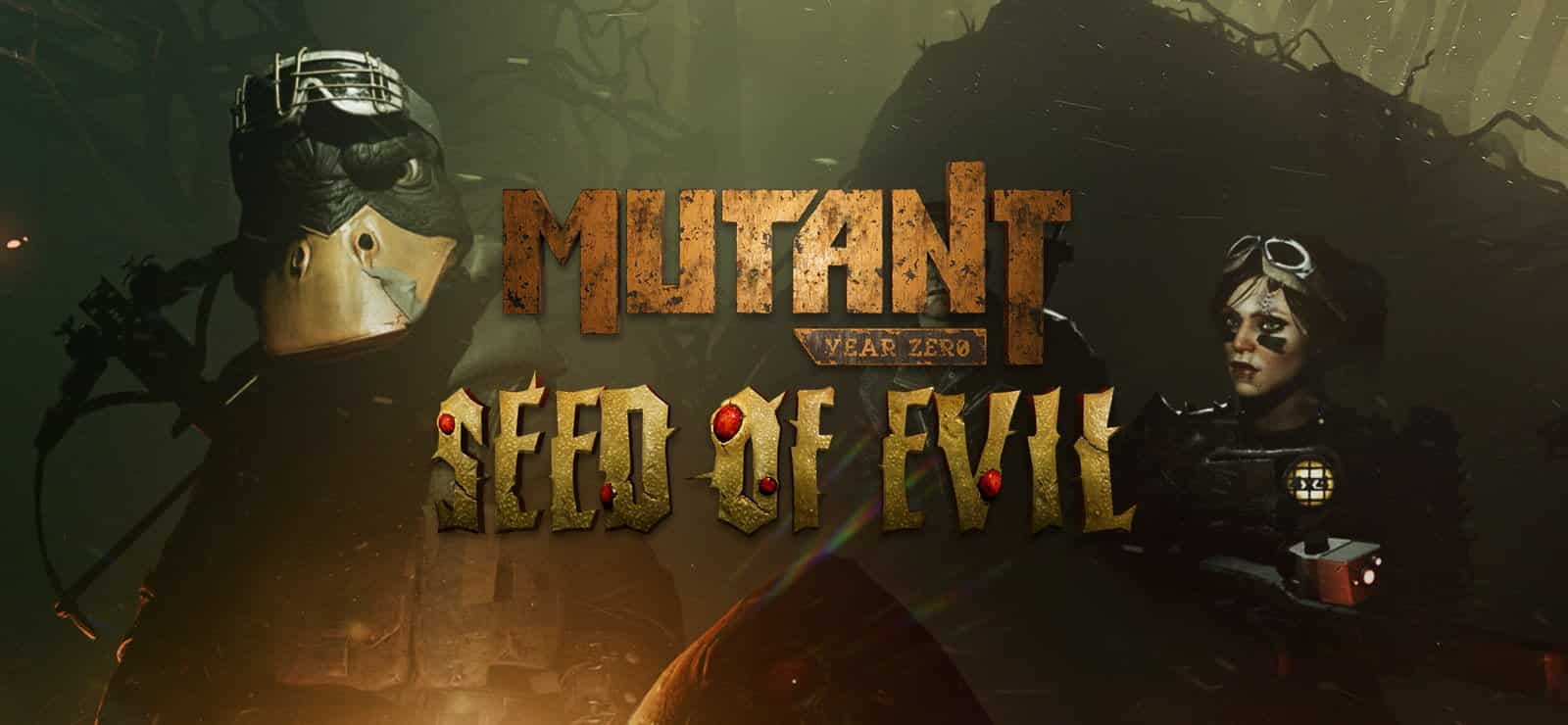 Mutant Year Zero Seed of Evil Xbox One Version Full Game Free Download 2019