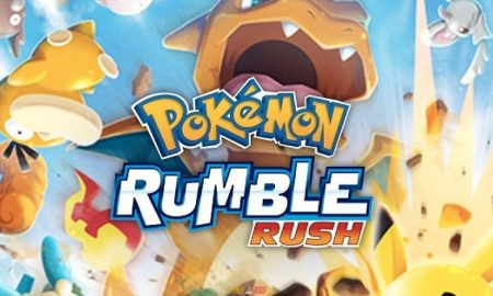 Pokémon Rumble Rush Mobile iOS Full WORKING Game Mod Free Download