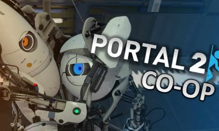 Portal 2 PC Version Full Game Free Download 2019