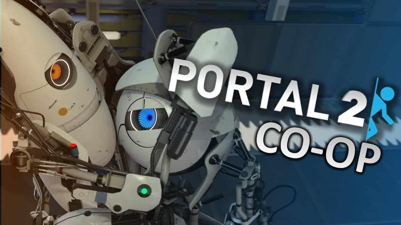Portal 2 koop an einem pc