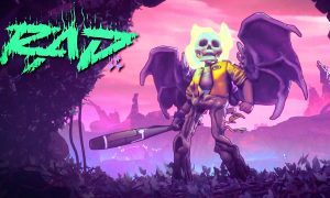 RAD PC Version Full Game Free Download 2019