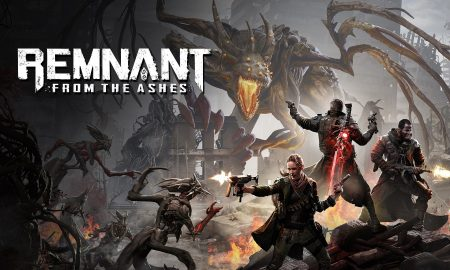 Remnant From the Ashes PC Version Full Game Free Download 2019