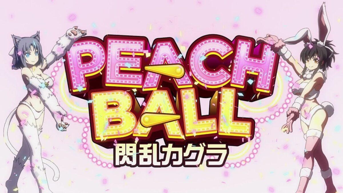 Senran Kagura Peach Ball PC Version Full Game Free Download