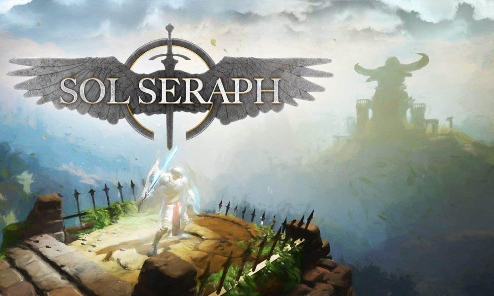 SolSeraph PC Version Full Game Free Download