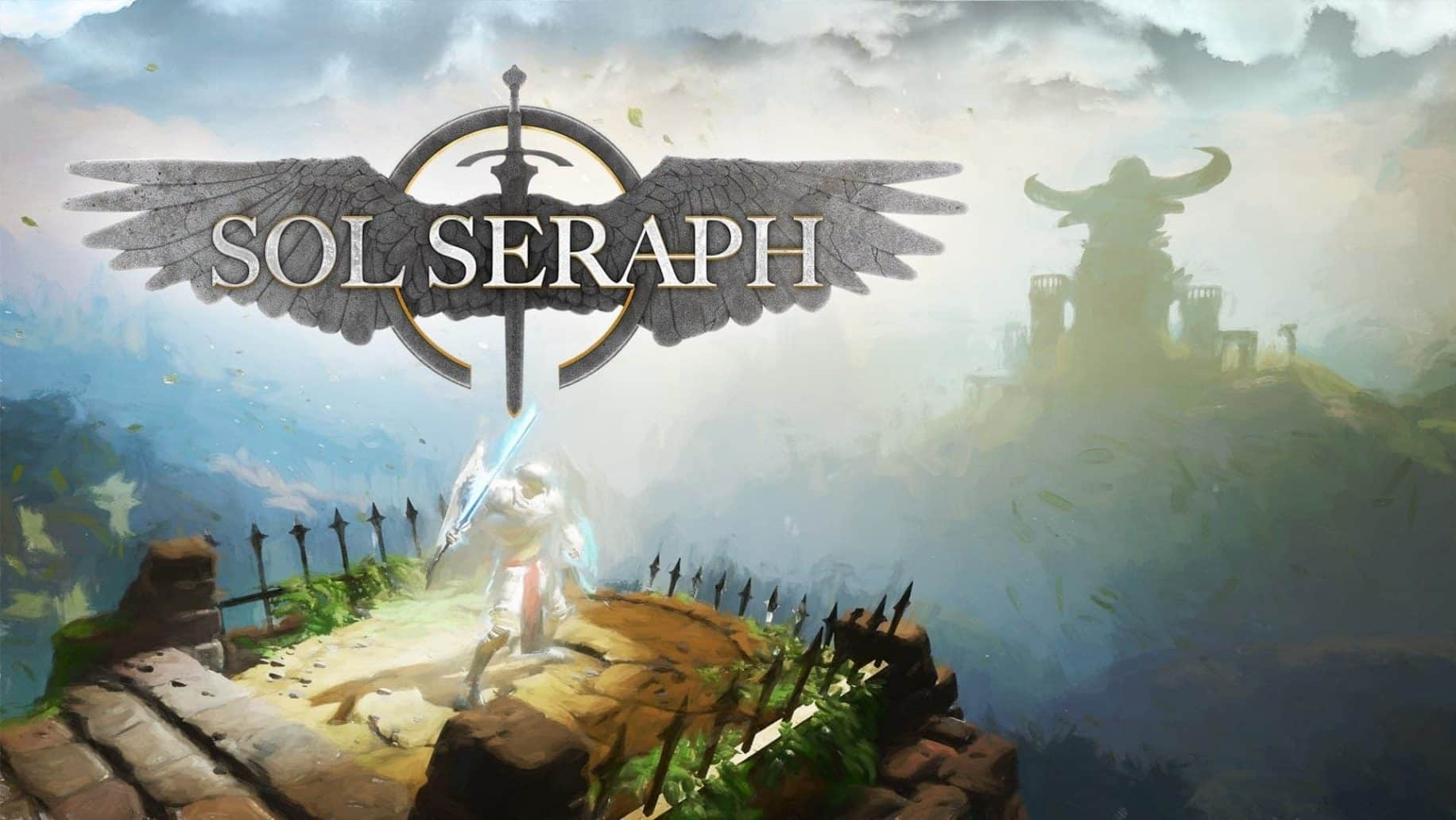 SolSeraph PC Version Download Full Game Free 2019