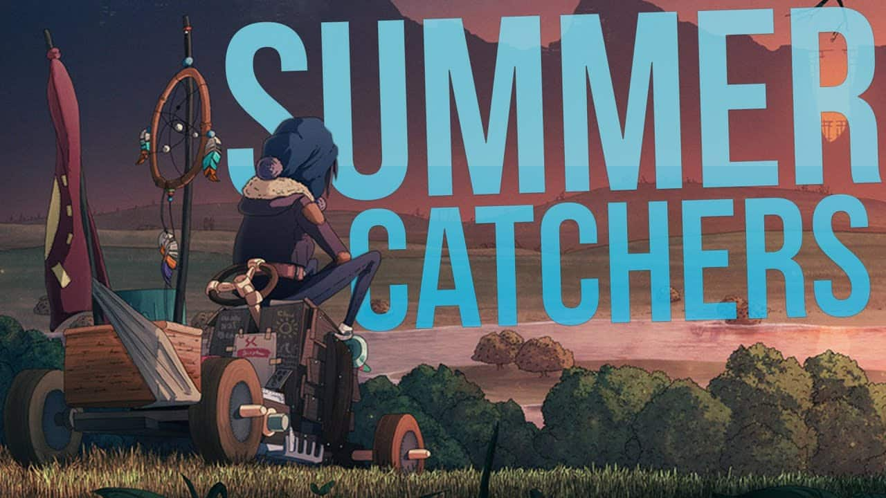 Summer Catchers PC Version Full Game Free Download