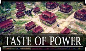 Taste of Power PC Version Full Game Free Download 2019