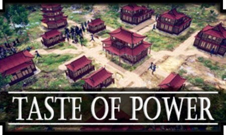 Taste of Power PC Version Full Game Free Download 2019