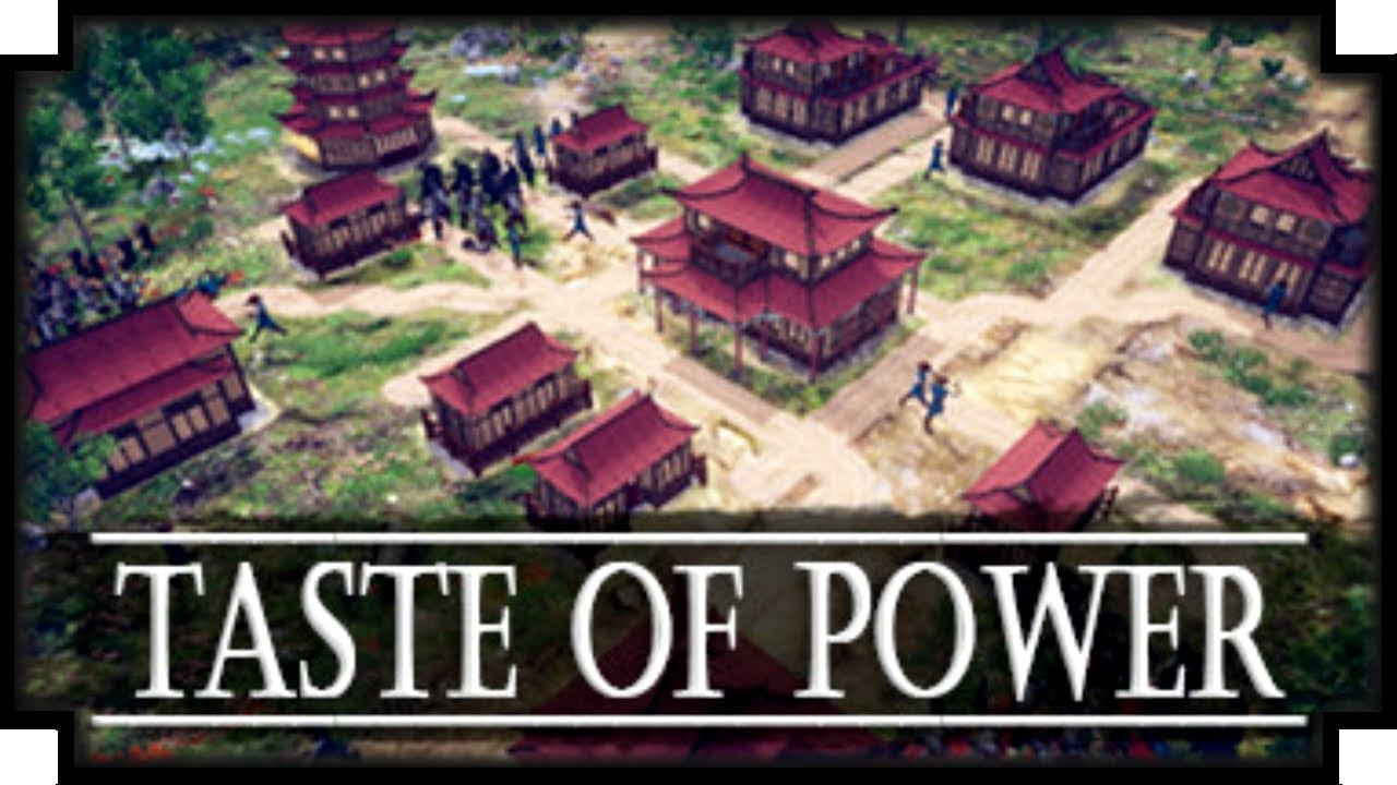 Taste of Power PS4 Version Full Game Free Download 2019