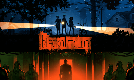 The Blackout Club PC Version Full Game Free Download 2019