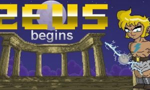Zeus Begins PC Version Full Game Free Download 2019