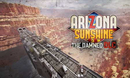 Arizona Sunshine The Damned DLC PC Version Full Game Free Download 2019