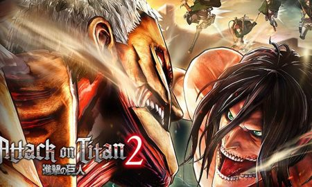 Attack on Titan 2 PC Version Full Game Free Download