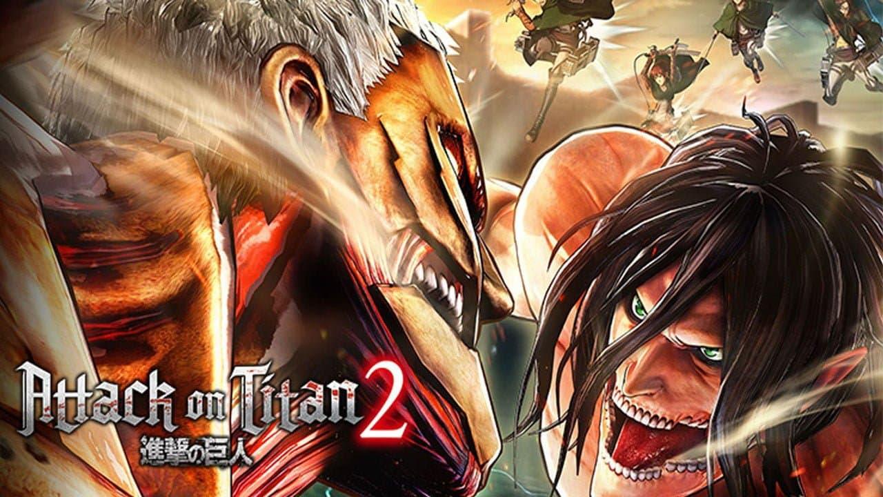 Attack on Titan 2 PC Version Full Game Free Download