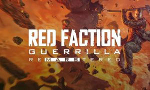 Red Faction PC Version Full Game Free Download