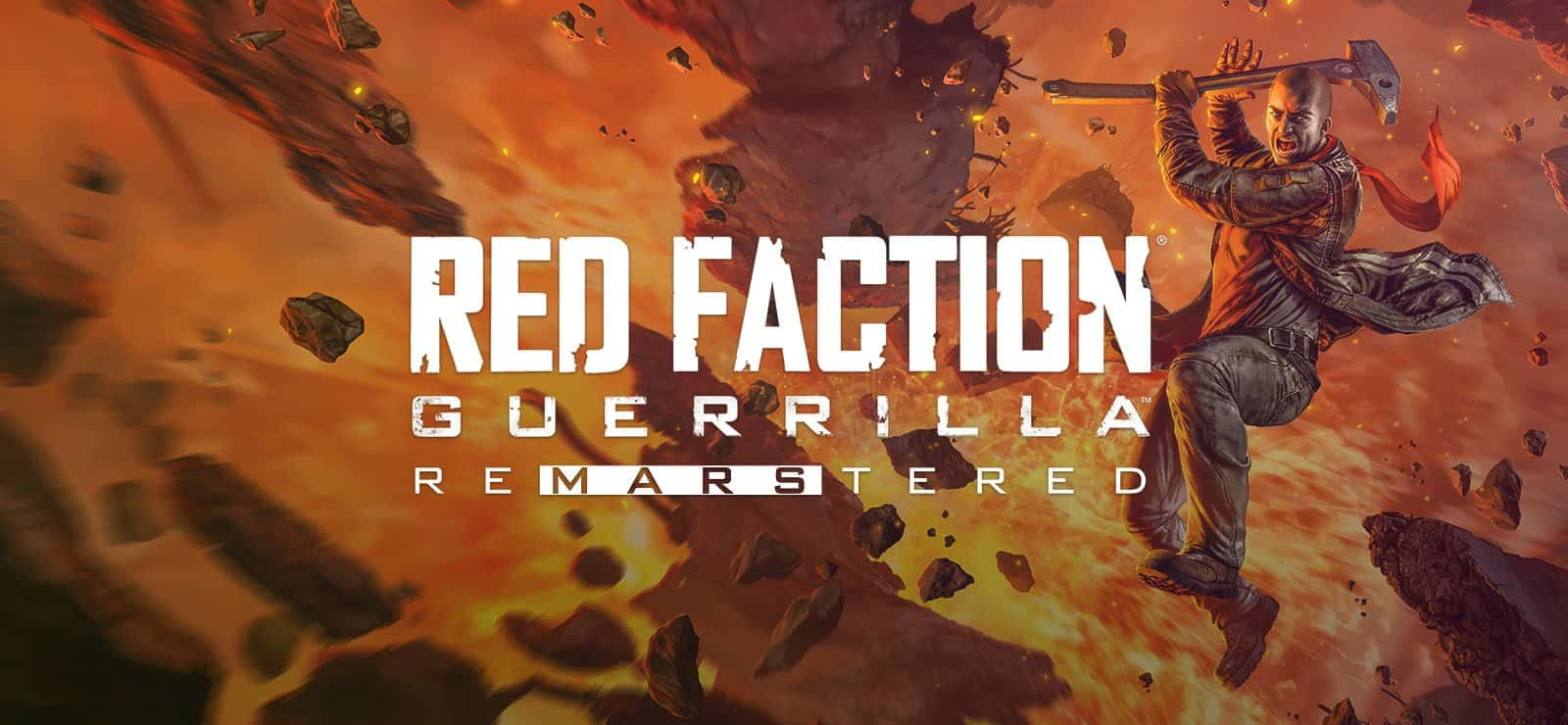 Red Faction Xbox 360 Version Full Game Free Download