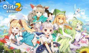 Girls X Battle 2 Mobile Android Full WORKING Game Mod APK Free Download