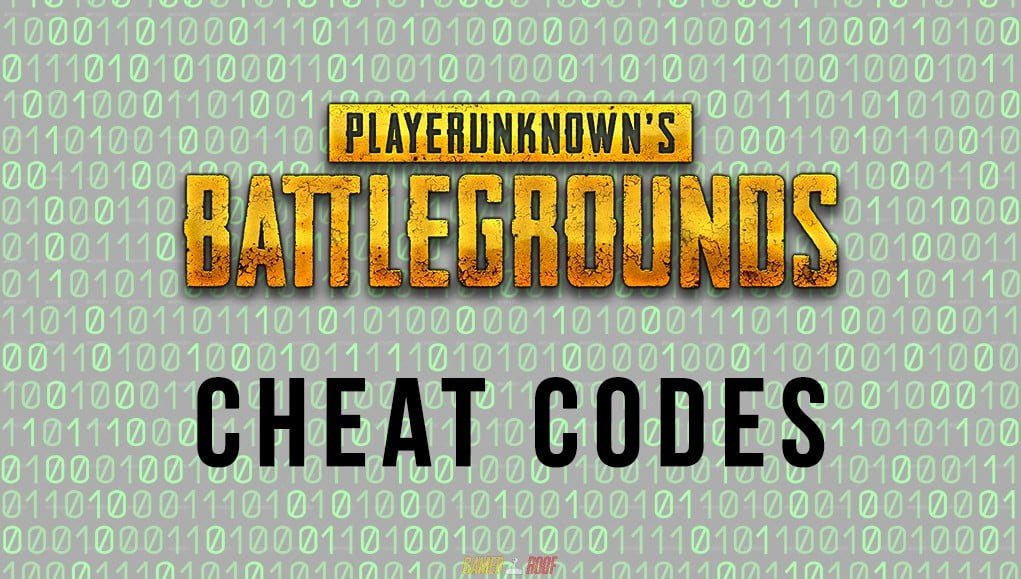 Get To Know About Pubg Cheat Codes Frontline Gaming