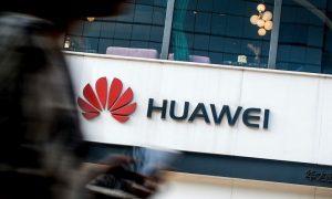 Hongmeng OS for Huawei