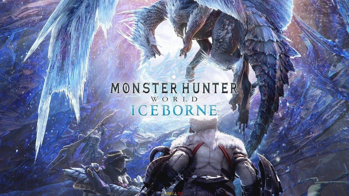 Monster Hunter World Iceborne PC Version Full Game Free Download 2019
