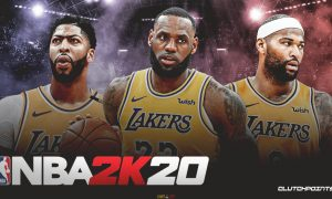 NBA 2K20 PC Version Full Game Free Download 2019