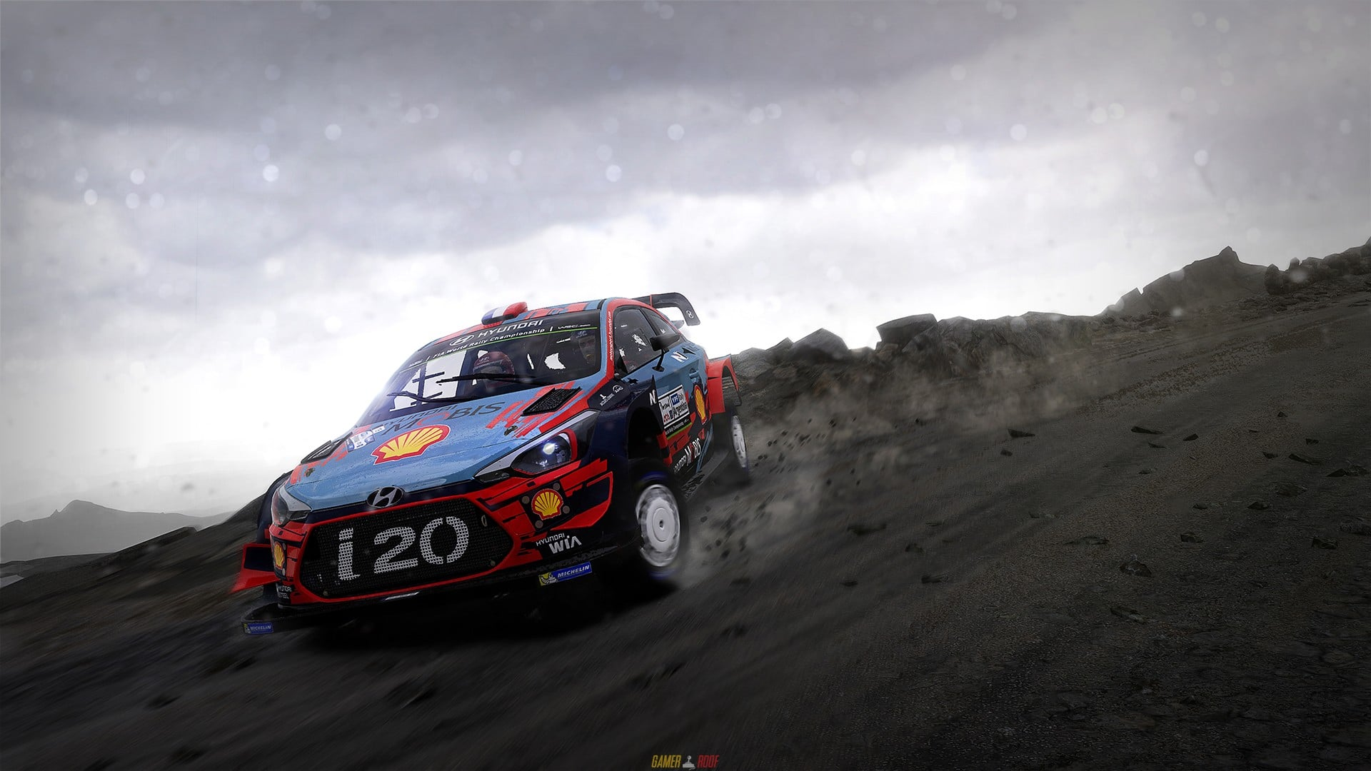 WRC 8 FIA World Rally Championship PC Version Full Game Free Download 2019