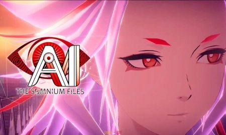 AI The Somnium Files PC Version Full Game Free Download 2019