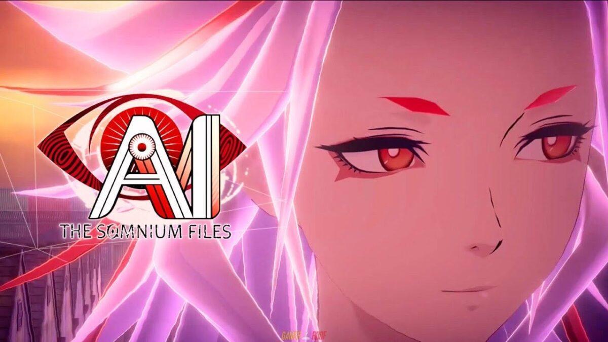 AI The Somnium Files Xbox One Version Full Game Free