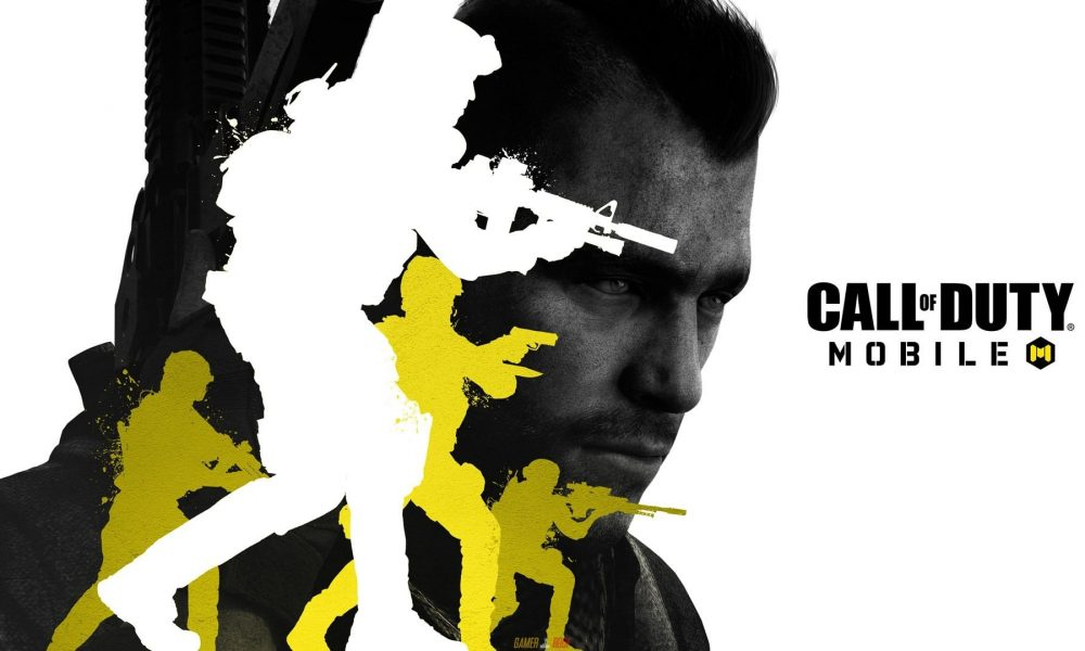 ANNOUNCEMENT CALL OF DUTY MOBILE LAUNCHES ON OCTOBER 1