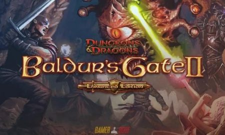 Baldurs Gate 2 Enhanced Edition PC Version Review Full Game Free Download 2019