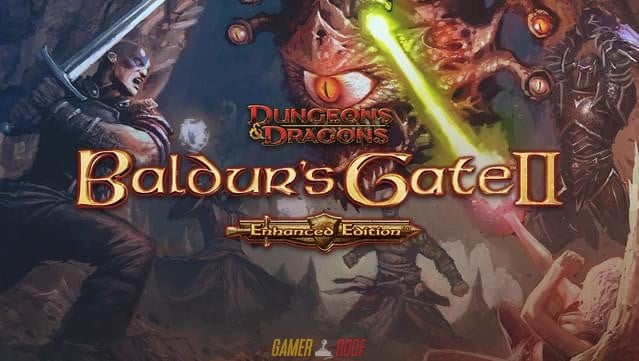 Baldurs Gate 2 Enhanced Edition Nintendo Switch Version Review Full Game Free Download 2019