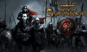 Baldurs Gate Siege of Dragonspear PC Version Review Full Game Free Download 2019