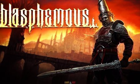 Blasphemous PC Version Full Game Free Download 2019