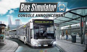 Bus Simulator PC Version Full Game Free Download 2019