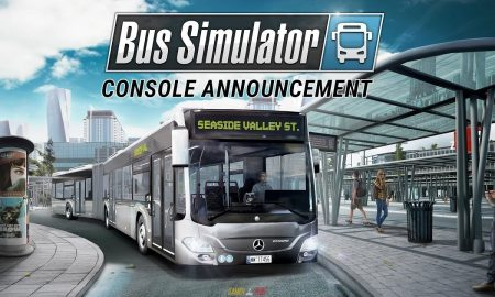 Bus Simulator PC Version Full Game Free Download 2019