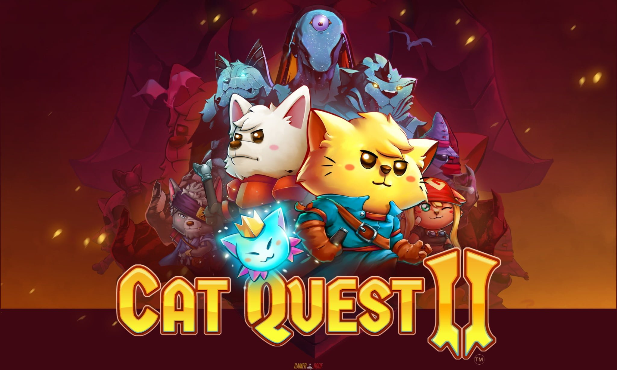 Cat Quest 2 PC Version Review Full Game Free Download 2019