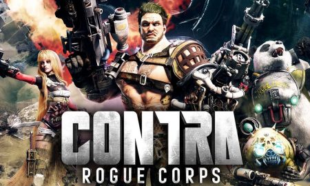 Contra Rogue Corps PC Version Review Full Game Free Download 2019