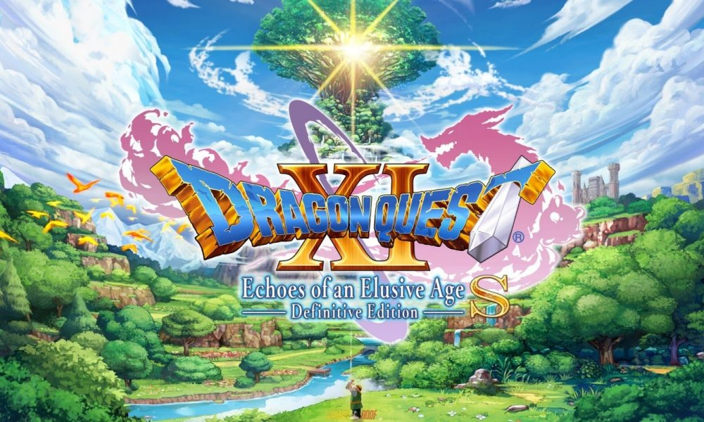 DRAGON QUEST 11 Echoes of an Elusive Age PC Version Review Full Game Free Download 2019