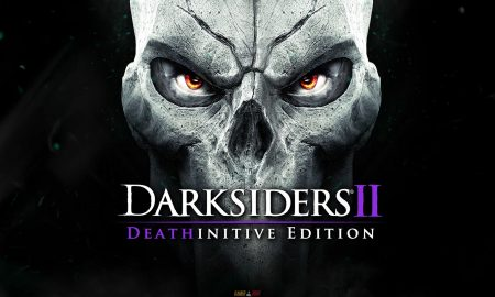 Darksiders 2 Deathinitive Edition PC Version Review Full Game Free Download 2019