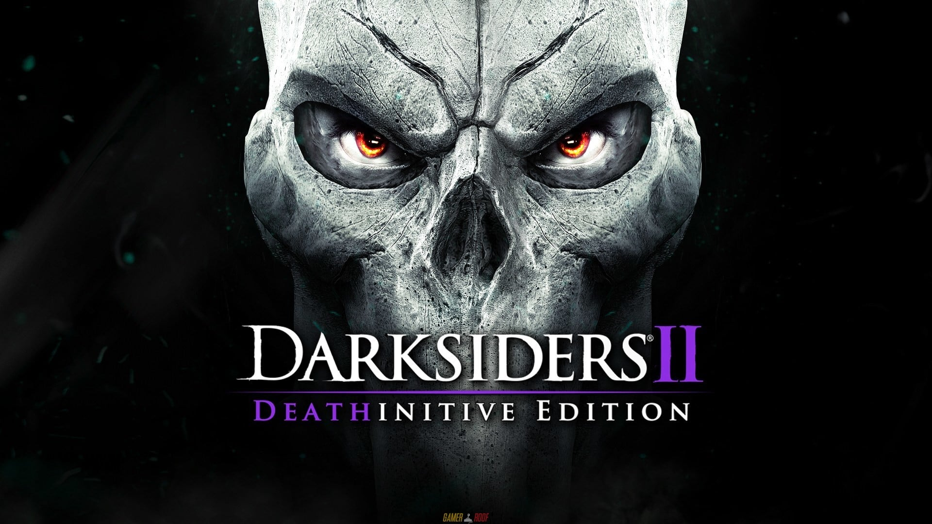 Darksiders 2 Deathinitive Edition PS4 Version Review Full Game Free Download 2019