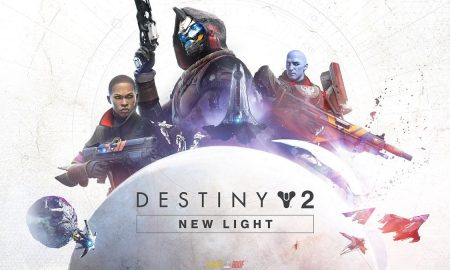 Destiny 2 New Light PC Version Full Game Free Download 2019
