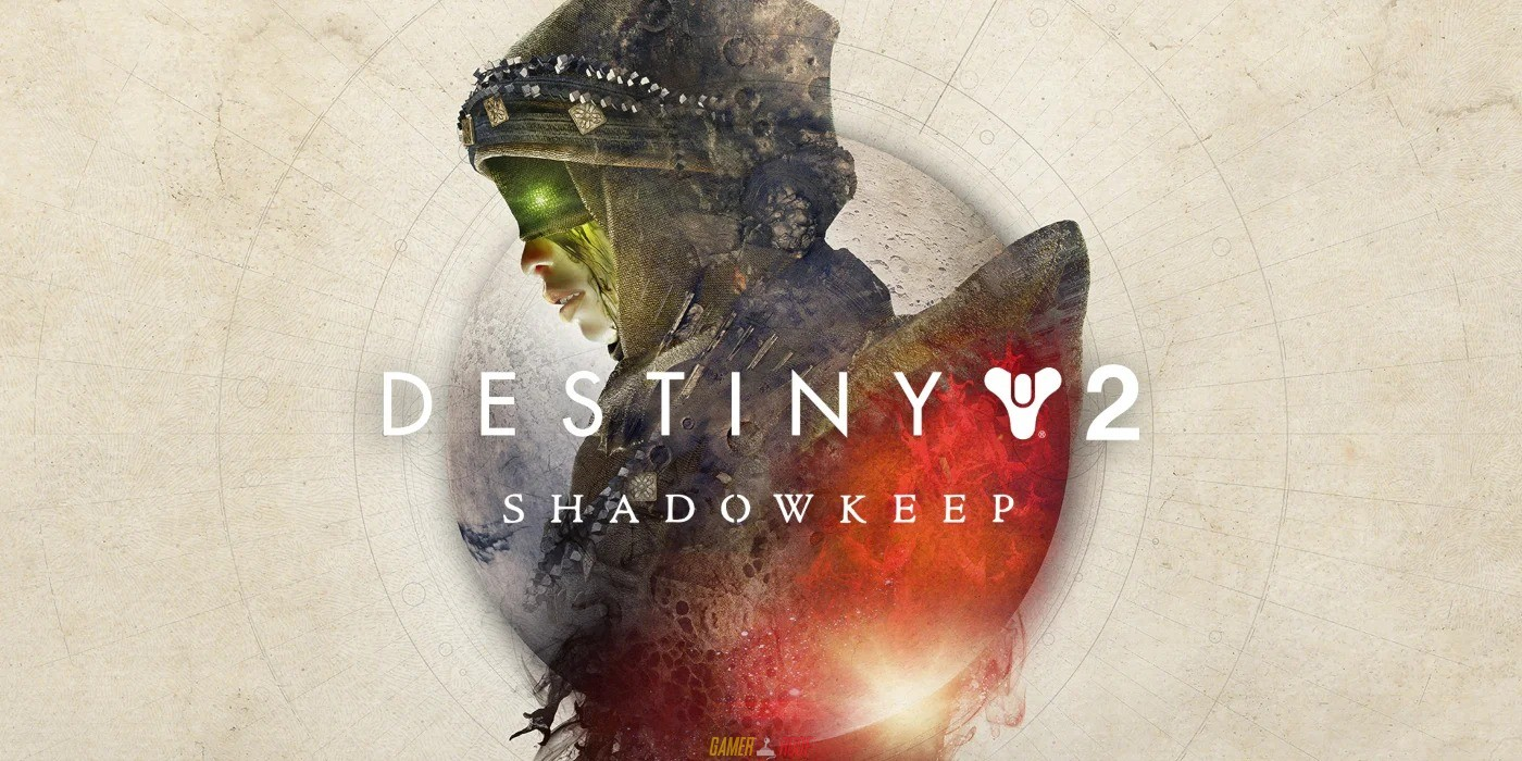 Destiny 2 Shadowkeep PS4 Version Full Game Free Download