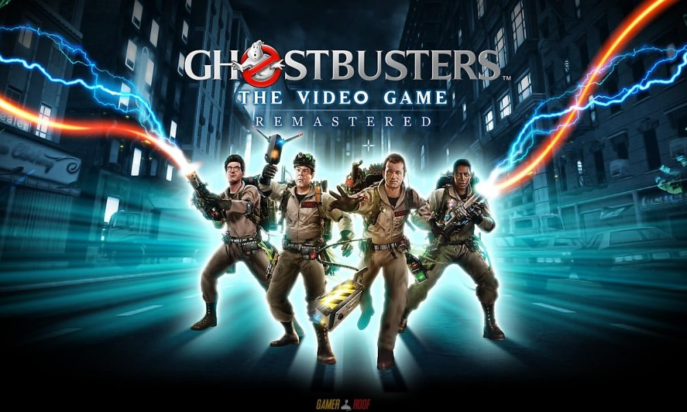 Ghostbusters The Video Game Remastered PC Version Review Full Game Free Download 2019