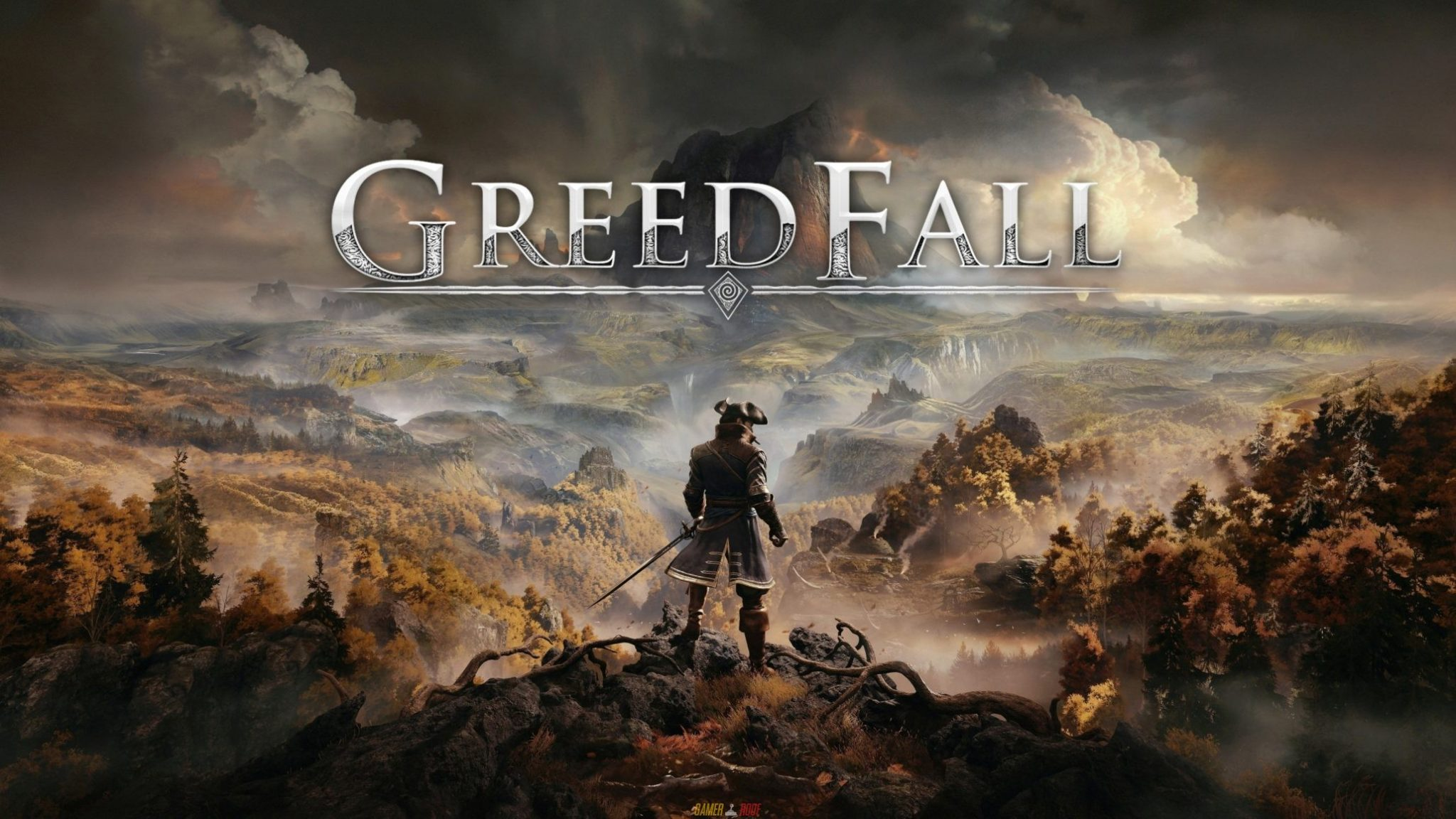 GreedFall PS4 Version Full Game Free Download 2019