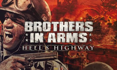 Hell of Men Blood Brothers PC Version Review Full Game Free Download 2019